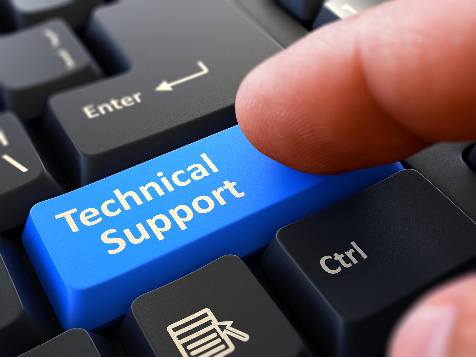 Heartland Hosting, LLC | Remote Support